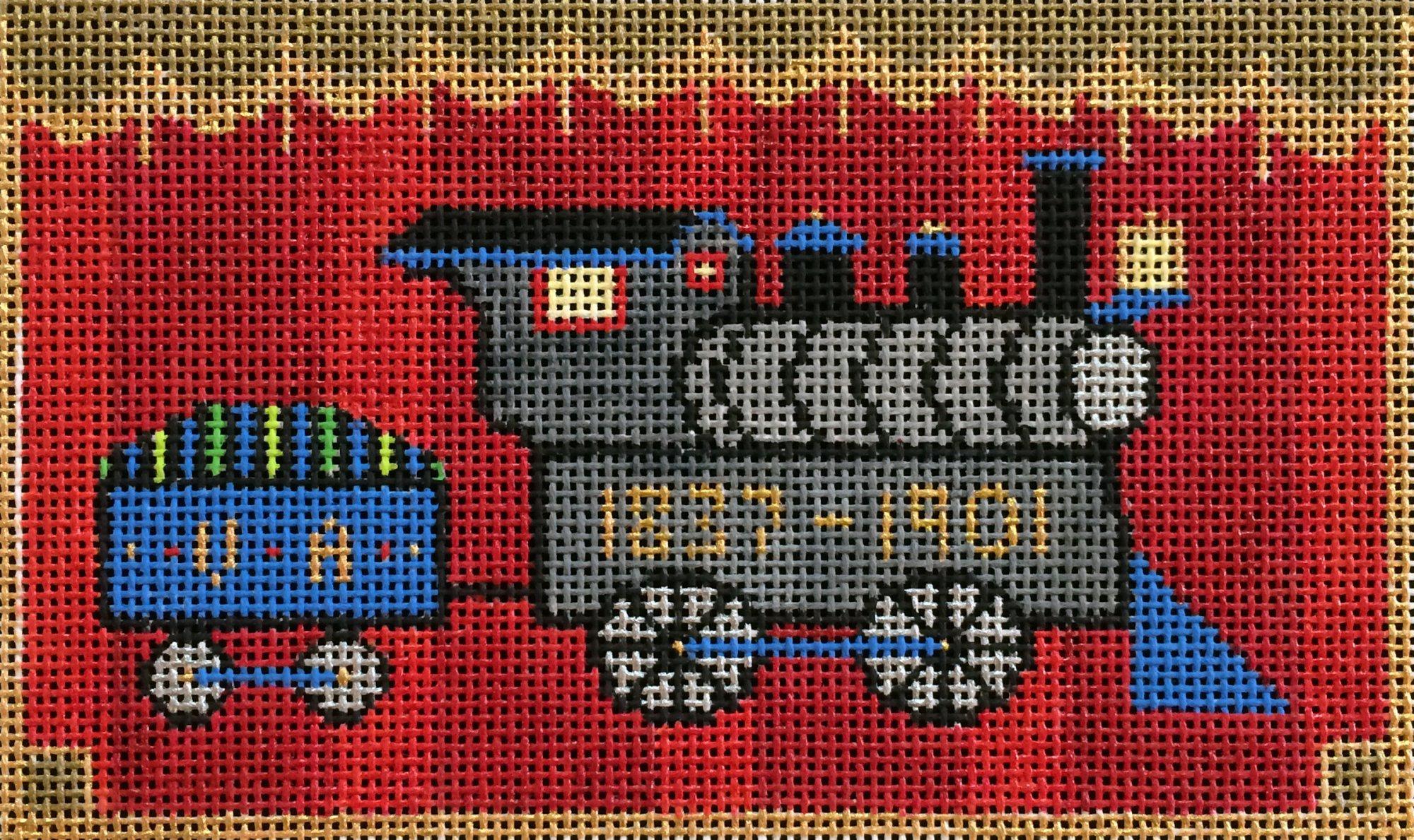 F3733 - Reign Train