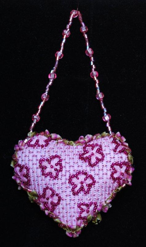F3632 - Hula Baby Heart