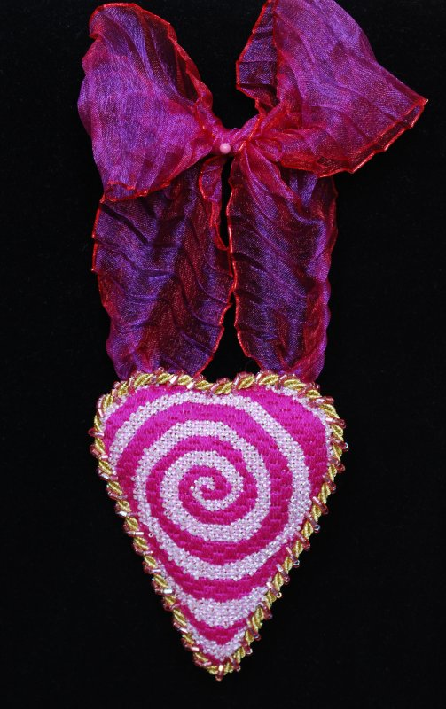 F3616 - Hypnotic Heart