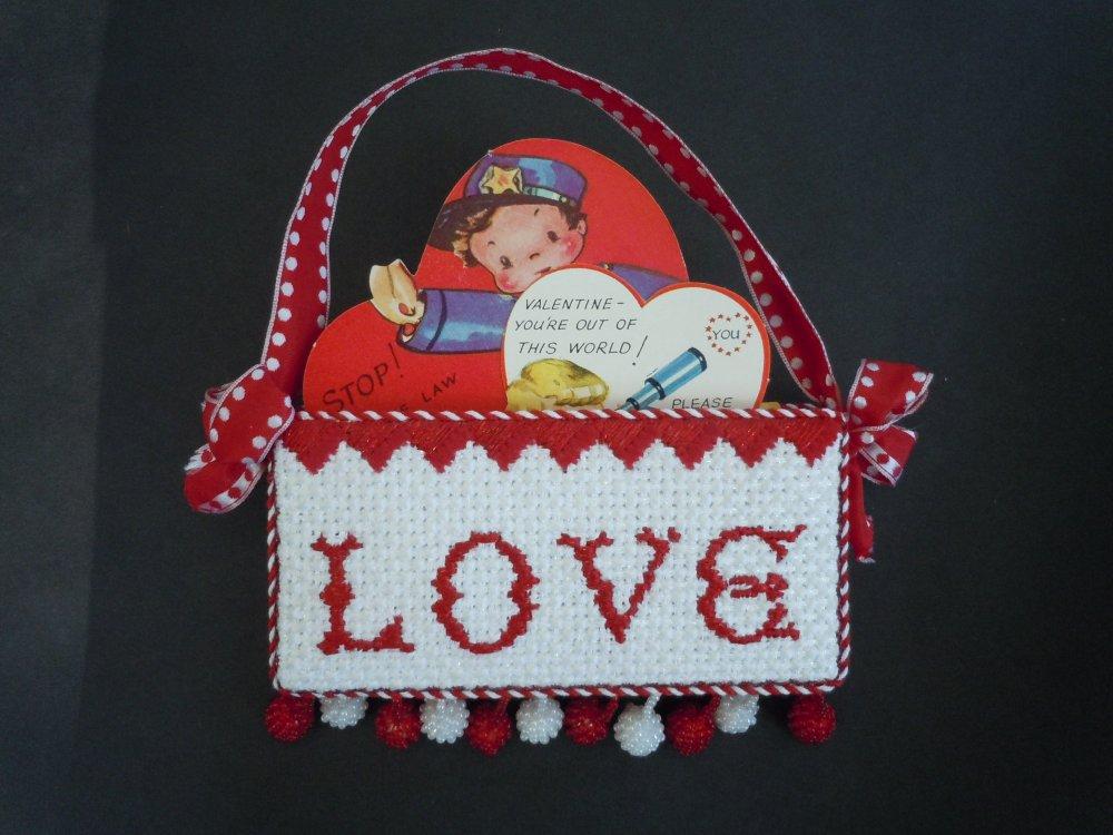 F3638 - Love Envelope