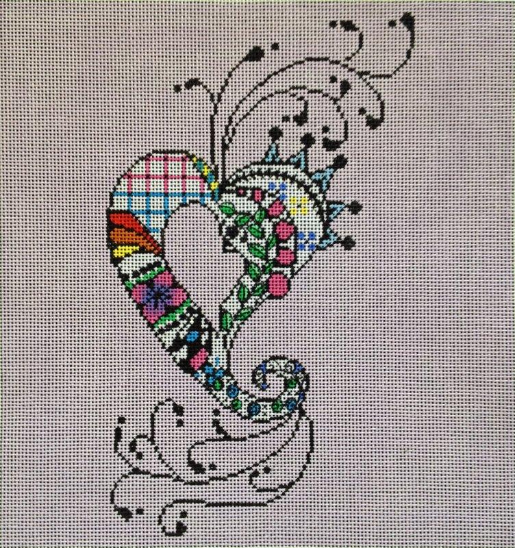 LP5001 Heart