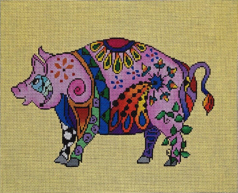 LP5002 Pig