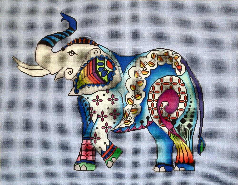LP5005 Elephant