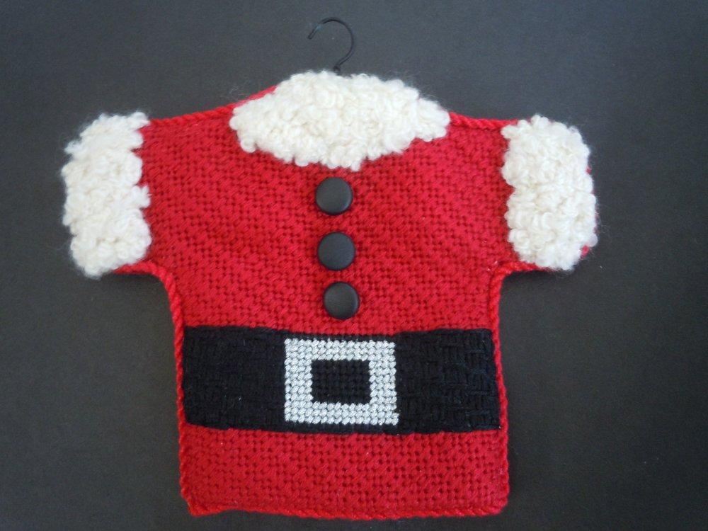 F3644 - Santa's Coat