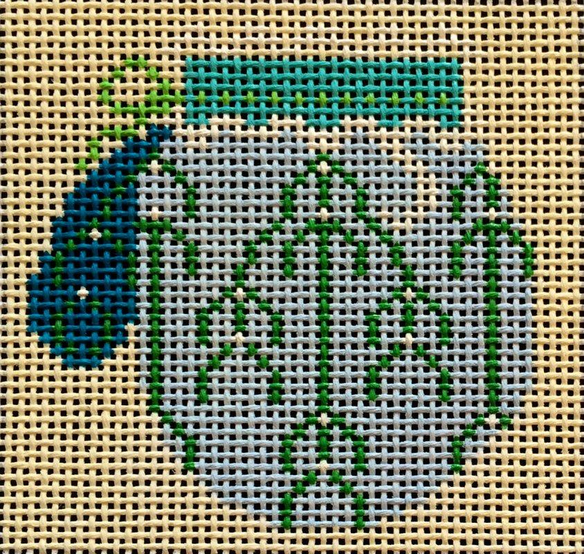 VH3672 - Mistletoe