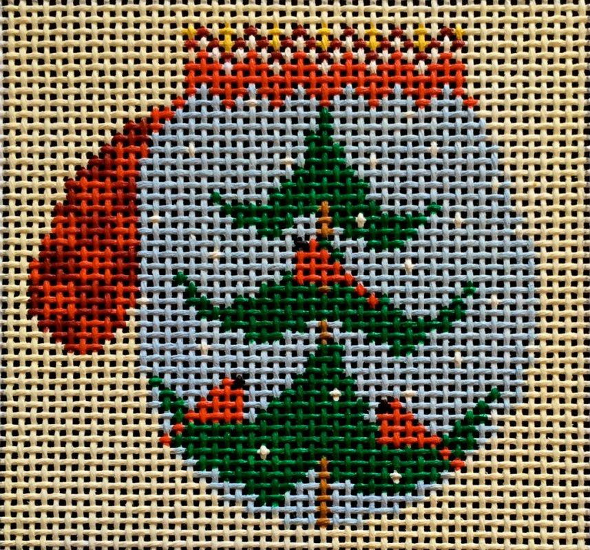 VH3673 - Red Birds