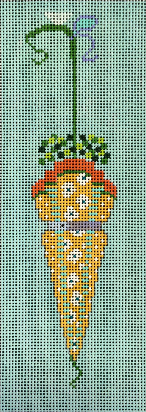 VH3679 - Carrot Umbrella