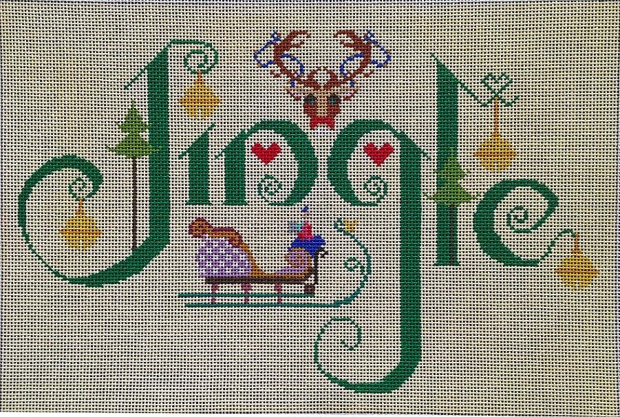 VH3682 - Jingle