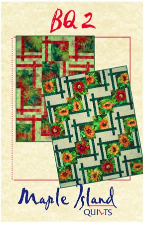 BQ 2 by Maple Island Quilts