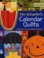 Kim Schaefer's Calendar Quilts