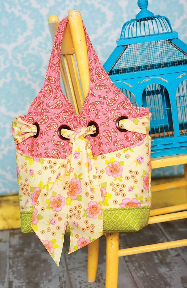 Little My Favorite Bag by Kati Cupcake