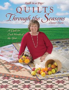 Quilts Through the Seasons from Quilt in a Day