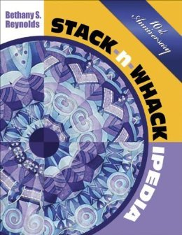 Stack-n-Whack..Ipedia by Bethany S. Reynolds
