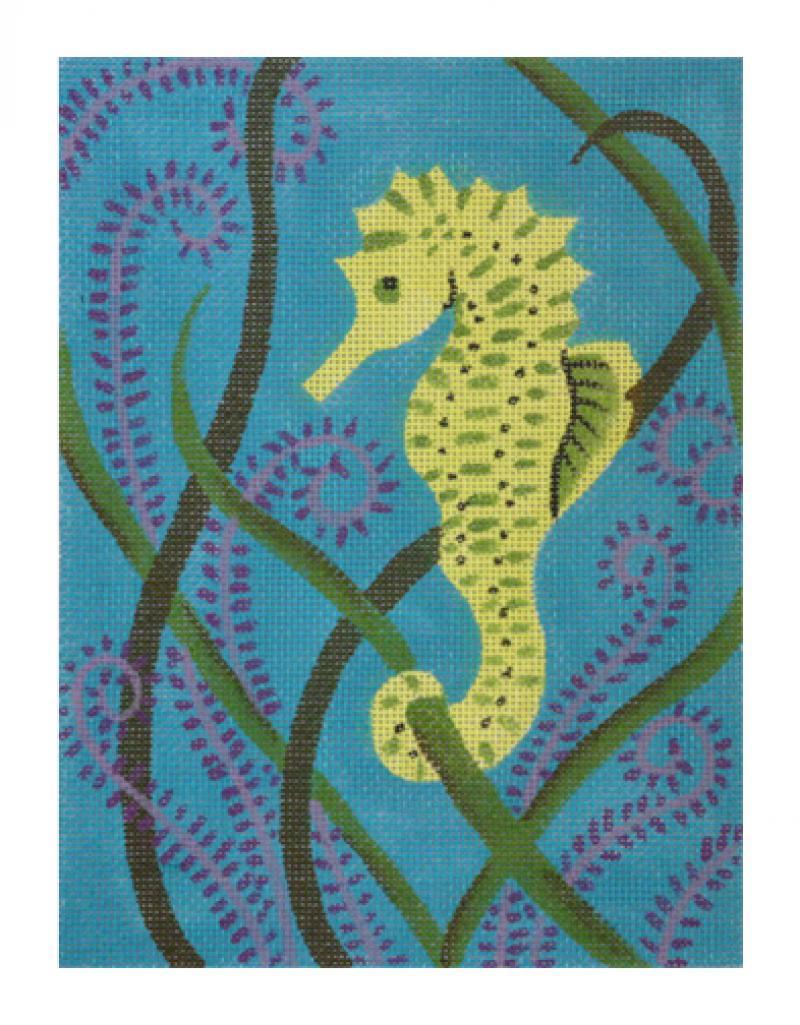 CL3605 - Citron Seahorse