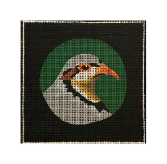 CL3637 - Partridge Head