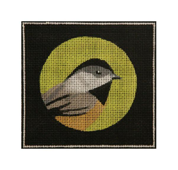 CL3638 - Chickadee Head