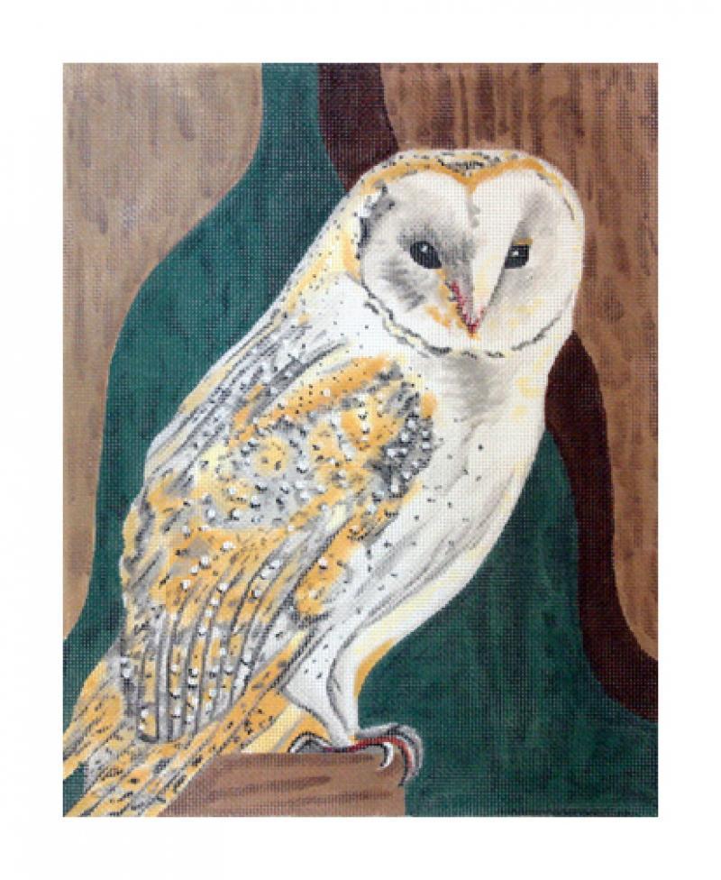 CL3639 - Barn Owl