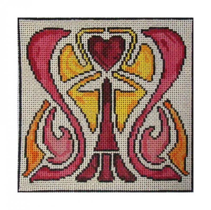 DH3602 - Nouveau Heart