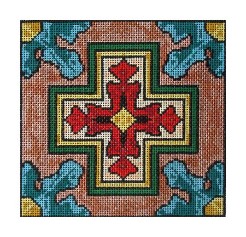 DH3614 - Renaissance Cross