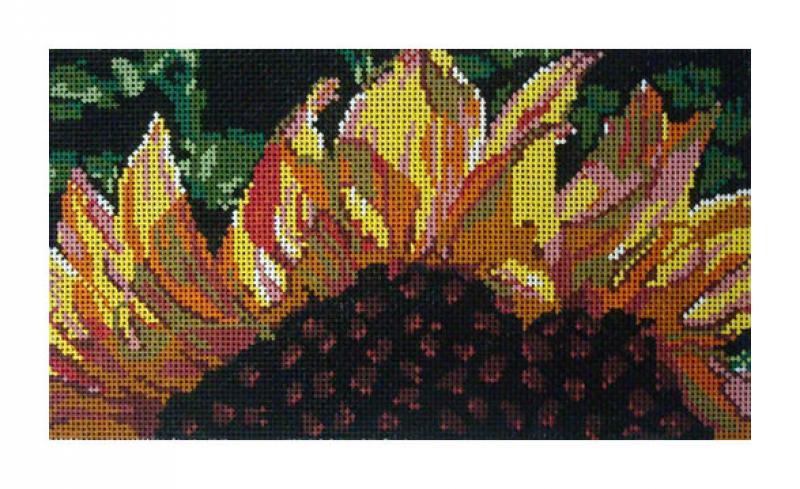 DH3617 - Sunflower Rising