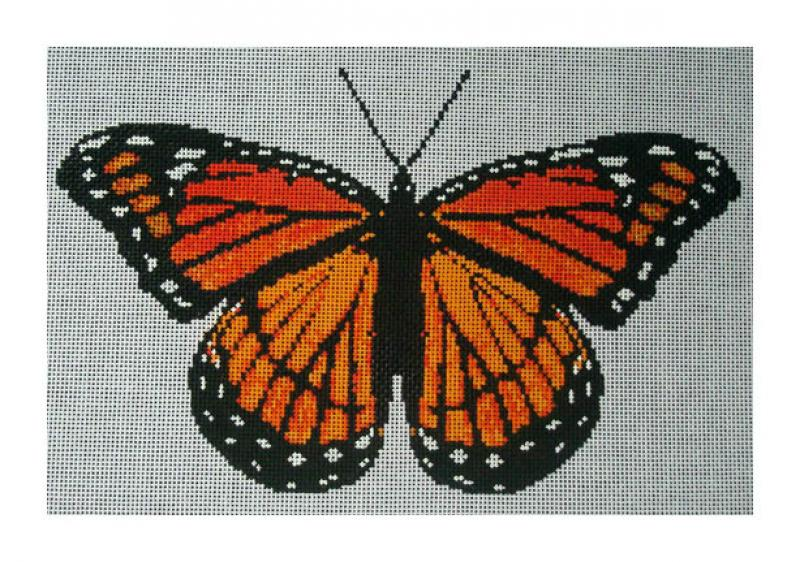 DH3636 - Monarch