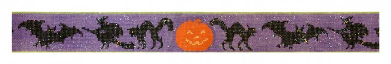 DH3655 - Cats & Bats Belt