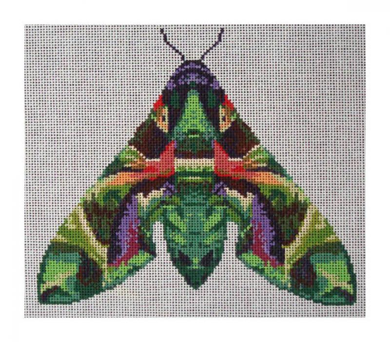 DH3659 - Oleander Moth