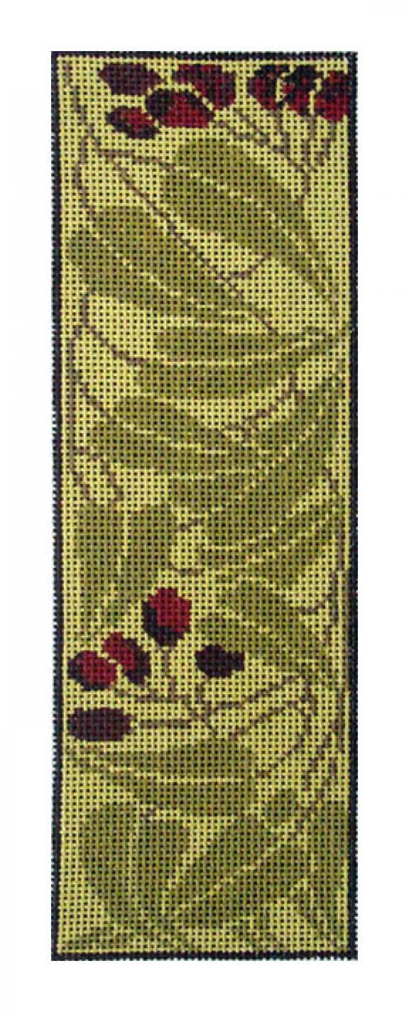 DH3692 - Olive Branch Bookmark