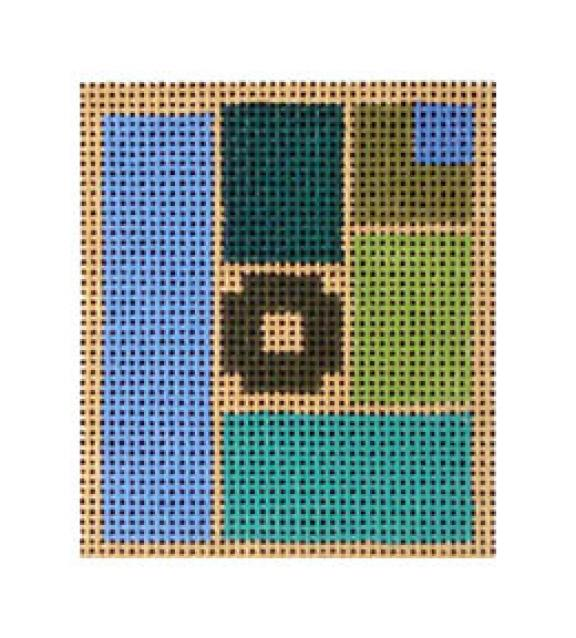 DH3698 - Water Amulet Bag