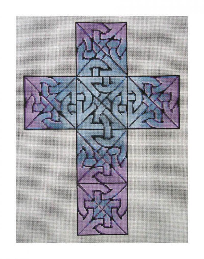 DH3705 - Celtic Cross Box