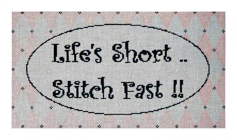 DH3726 - Life's Short