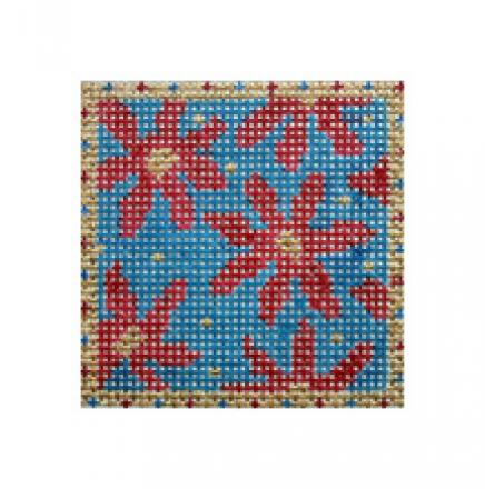 F3626 - Patriotic Flowers Mini