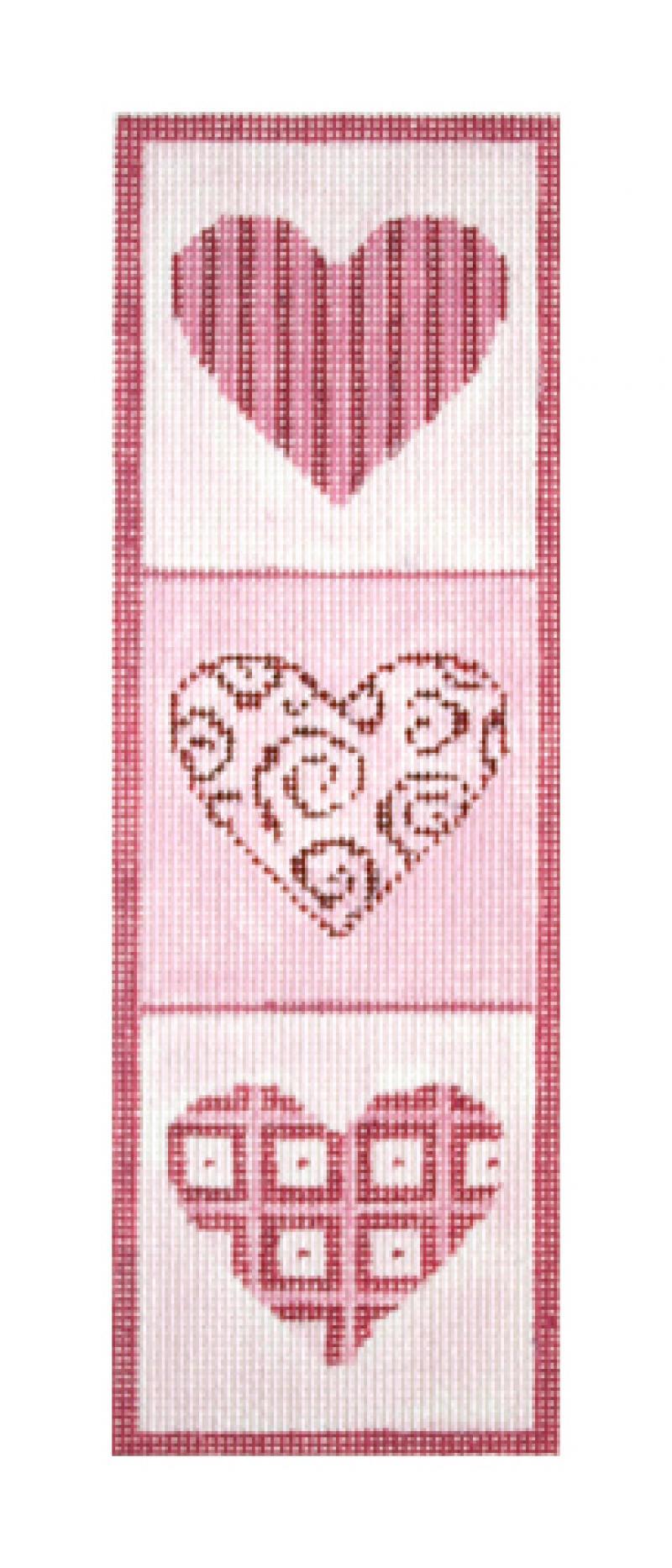 F3636 - Heart Trio