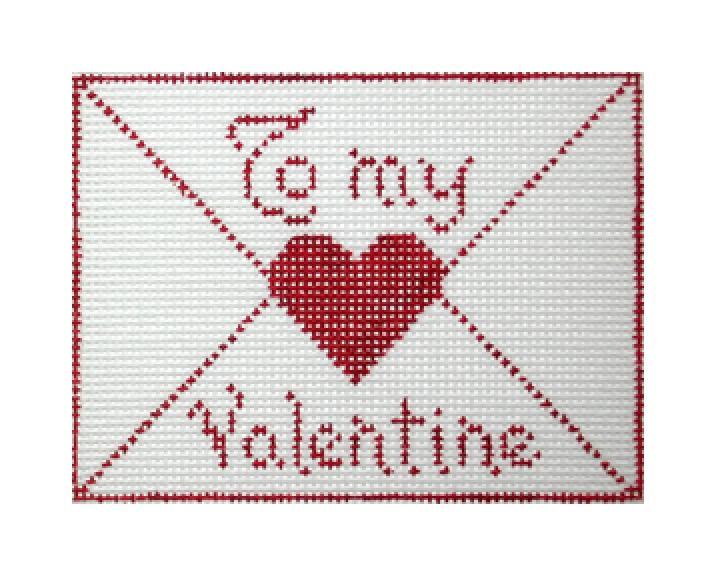 F3639 - To My Valentine