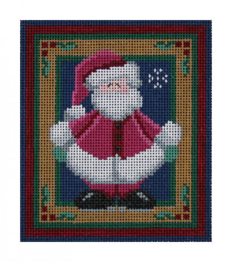 KR7006 - Baby Santa