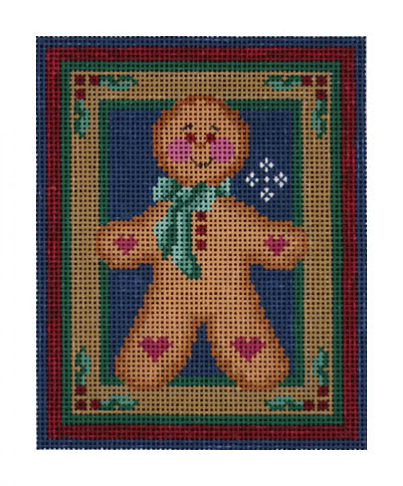 KR7008 - Baby Gingerbread