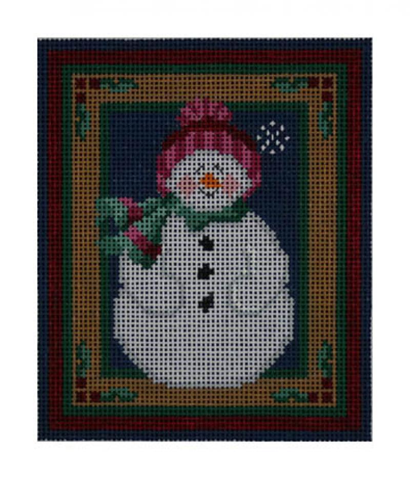 KR7010 - Baby Snowman