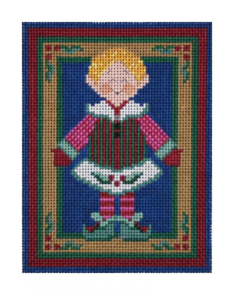 KR7017 - Baby Elf