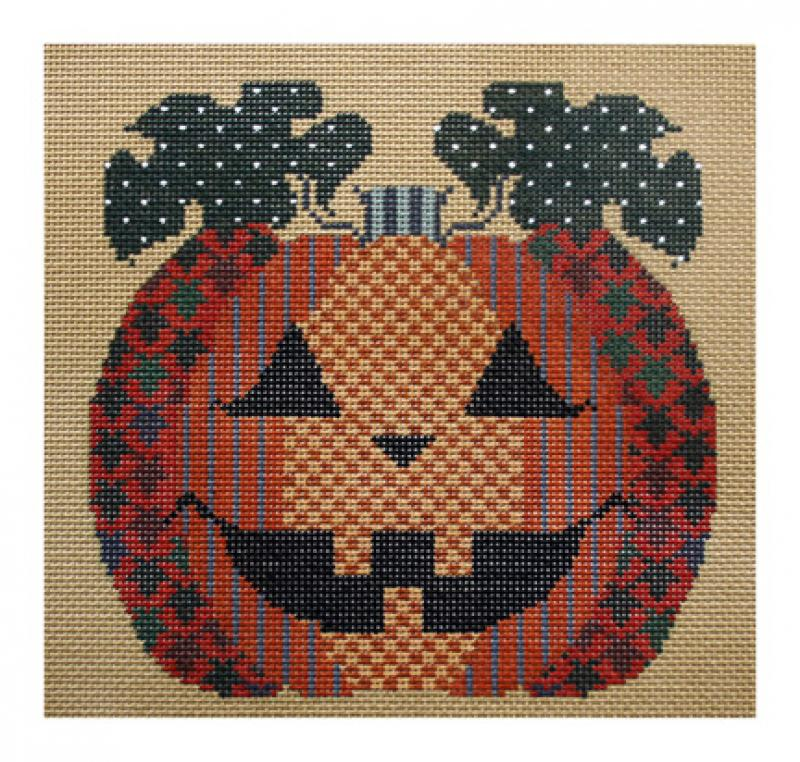 VH3611 - Patterned Pumpkin