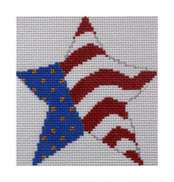 VH3620 - Broad Stripes & Bright Stars