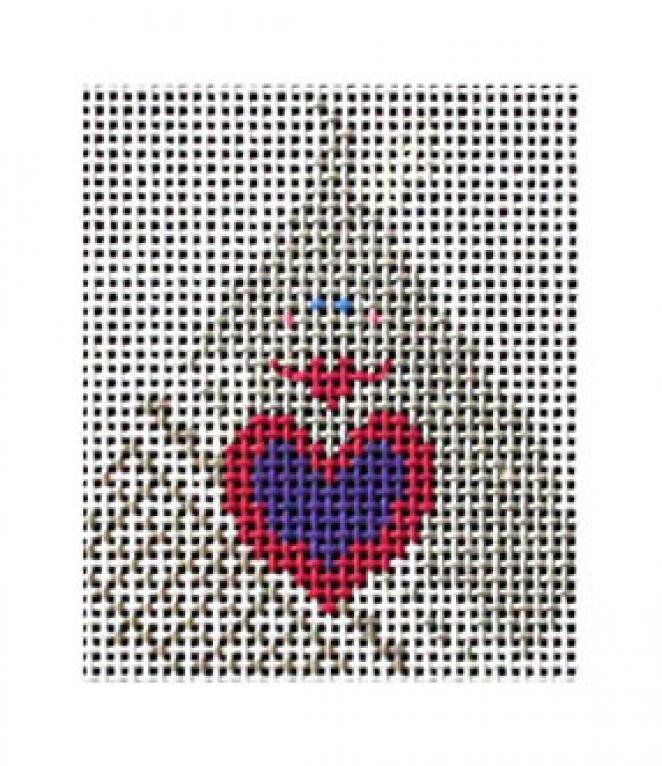 VH3644 - Sweetheart Kiss