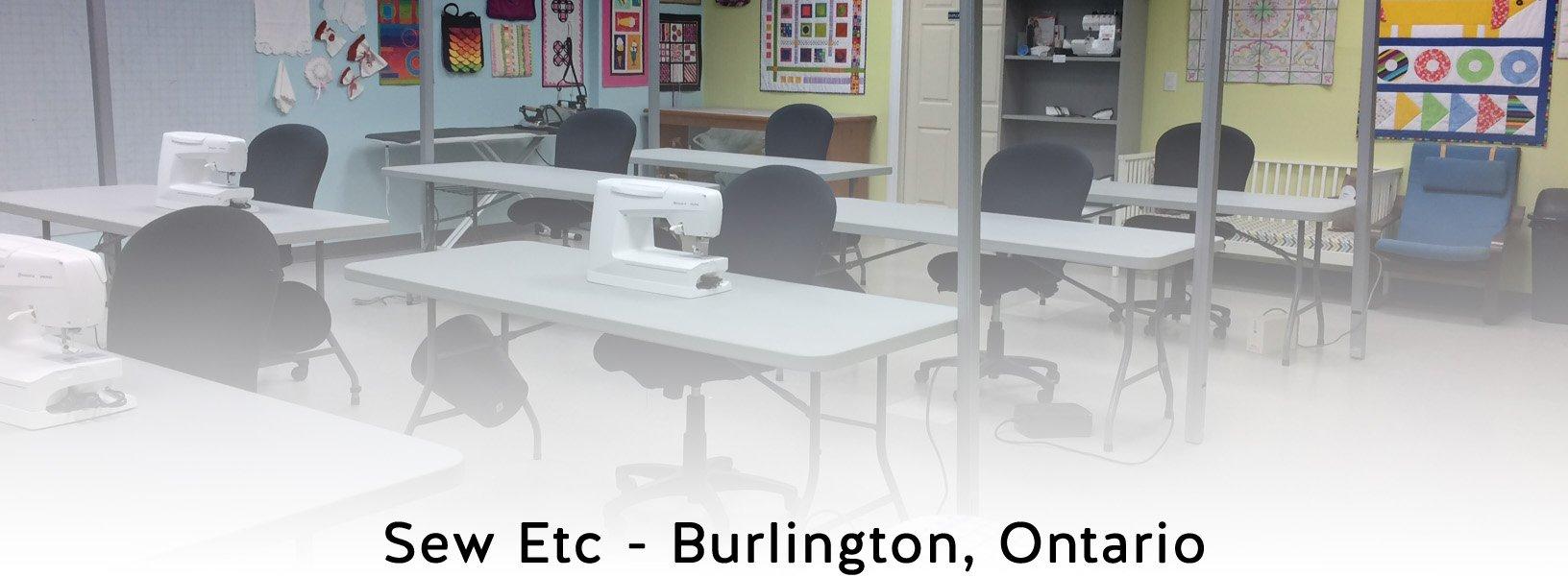 SewEtc Classroom