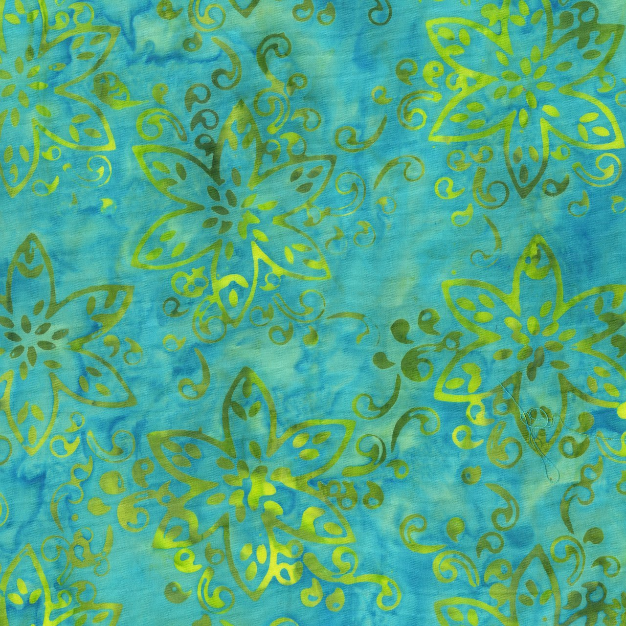 Anthology Jacqueline's Fairytale - Turquoise