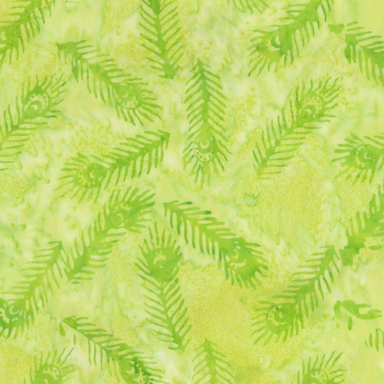 Anthology Jacqueline's Fairytale - Green