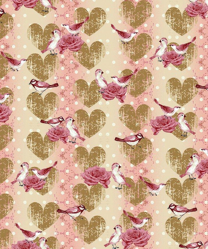 Love Birds 4507 880