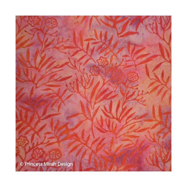 Princess Mirah Designs Fiesta - Red