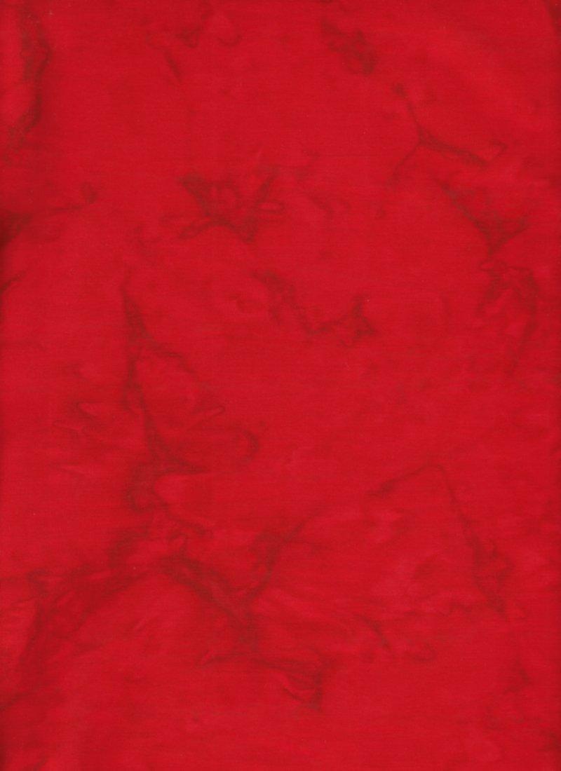 Anthology Fabrics Becolourful - Ruby Red