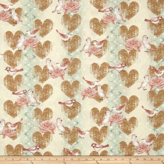 Love Birds 4507 879