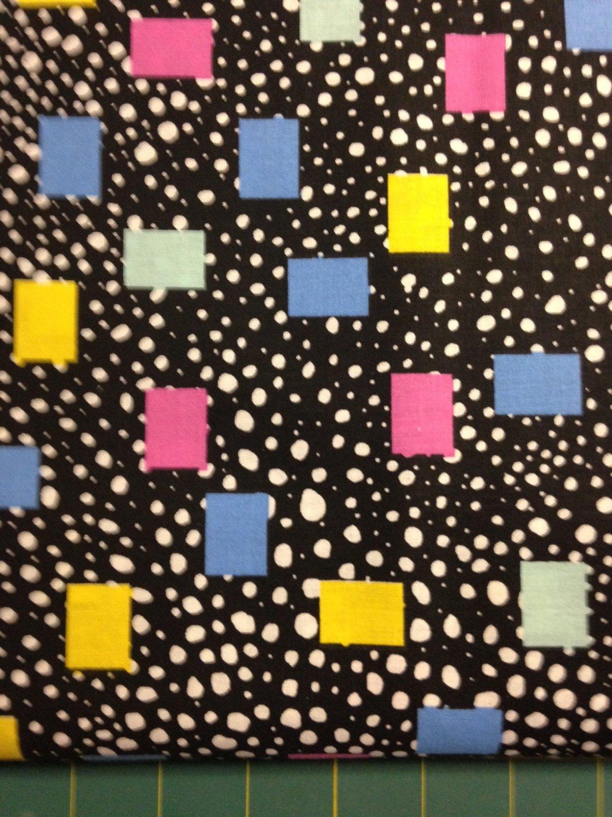 All That Jazz  Mixed Medley Dots Squares