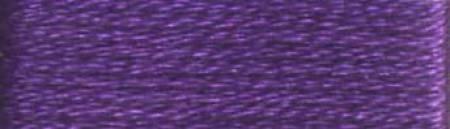 Presencia 6-ply Solid Embroidery Floss 2627 Medium Violet